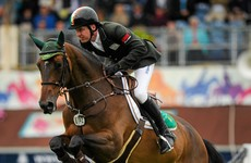 'A very difficult decision': Ireland's top showjumper Bertram Allen not picked for Olympics