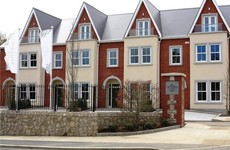 Stillorgan has a new luxury development with a mix of houses and apartments