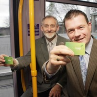 Integrated ticket for Dublin transport to be introduced 'within weeks'