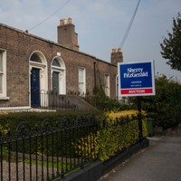 This week's vital property news: Social housing has been given a €680 million budget