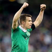 From Killybegs to Saint-Denis: charting Seamus Coleman's rise to the top
