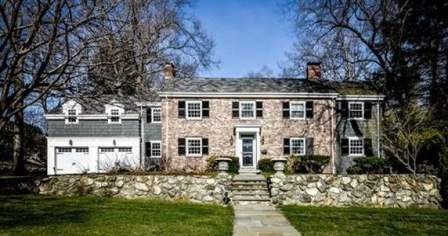 David Drumm cuts the price of his American home by $25,000