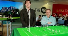 The42 Rugby Show: Eddie O'Sullivan joins Murray Kinsella to preview Ireland's South Africa tour