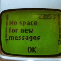 9 intense struggles only those who owned a Nokia 3210 will understand
