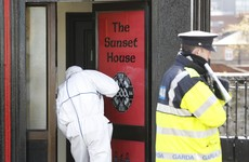 Woman arrested over shooting of Michael Barr at Sunset House pub