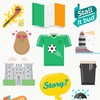 Ireland now has its very own set of emojis, including a fry and a free gaff