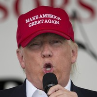 Newly formed anti-Trump umbrella group confirms protests in Dublin and Clare