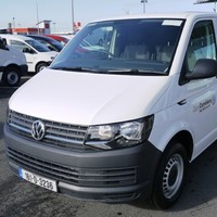 DoneDeal of the week: Two vans that look the business while making light work of heavy loads
