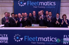 Fleetmatics is hiring 75 staff as it builds a new operations centre in Tallaght