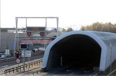Groundbreaking new 'speed over distance' speed cameras for Port Tunnel