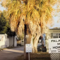 "Inside ""Pervert Park"": The Florida home for sex offenders"