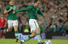 #COYBIG: here's the top 5 players of Ireland's Euro 2012 qualfying campaign