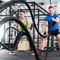 5 exercises that burn the most amount of calories in the shortest time