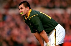 Innovator Erasmus 'a talent that will be sorely missed by South African rugby'