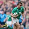 Payne at fullback for Ireland as Schmidt hands 12 shirt to Luke Marshall
