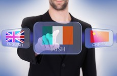 How many Irish translators are the EU looking to hire? It's the week in numbers