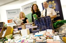 Over 60,000 units of illegal prescription drugs seized in online crackdown