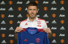 One more year! 'Invaluable' Michael Carrick signs contract extension at Man United
