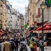 7 places to eat and drink if you're in Paris-Saint Denis for the Sweden match