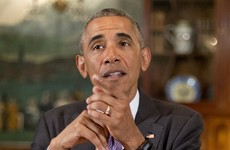 Obama formally endorses Hillary Clinton for US presidency
