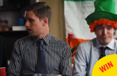 This Irish sketch gets the injustice of Euros sweepstakes bang on