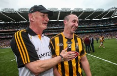Hogan ruled out as Kilkenny make five changes for Dublin semi-final