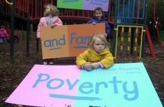 Up to 40,000 more children living in poverty since last year – Barnardos