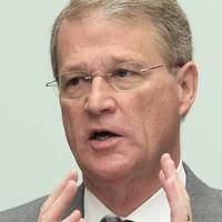 IMF's European Department chief Antonio Borges quits