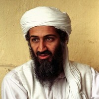 Osama bin Laden was 'tender, gentle family man', says successor