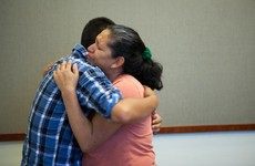 California mother reunited with abducted son 21 years after he went missing