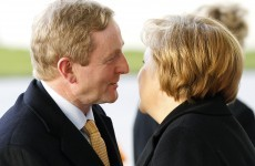 Taoiseach says ECB can provide 'ultimate firepower' to solve euro crisis