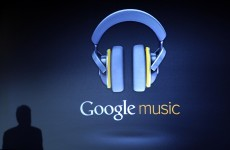 Google launches music store to rival iTunes