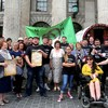 Half of Irish people don't want Travellers to have ethnic status
