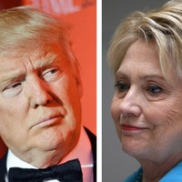 Poll: Would you vote for Hillary or Donald?