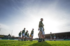 4 new faces as Meath look to set semi-final date with old rivals Dublin