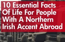 10 essential facts of life for people with a Northern Irish accent abroad