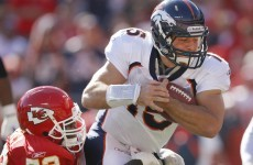 The Redzone: Tebow is not a long-term option
