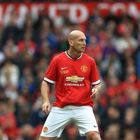 Jaap Stam set for his first managerial job in England - reports