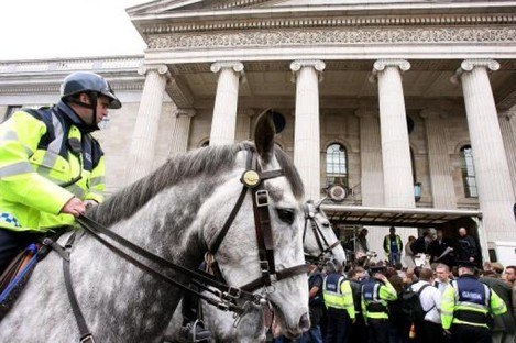 """An Garda Síochána has requested an exception so it can replace the head of its mounted unit. The matter is currently """"under consideration""""."""