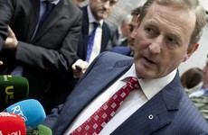 """Eighth Amendment should be tackled """"without rushing"""" - Enda Kenny"""