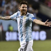 Argentina 5-0 Panama: Masterful Messi scores second-half hat trick