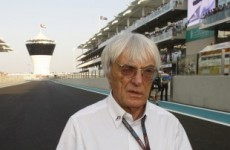 Ecclestone '100% sure' that US Grand Prix will be axed over money issues