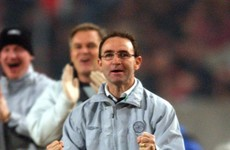 5 of Martin O'Neill's biggest games in management
