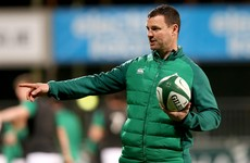 Carolan and his U20s mark out their rich potential in landmark win