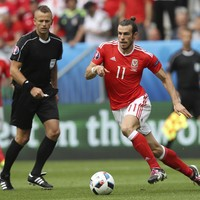 Superb Gareth Bale free kick gets Wales' Euros campaign off to perfect start
