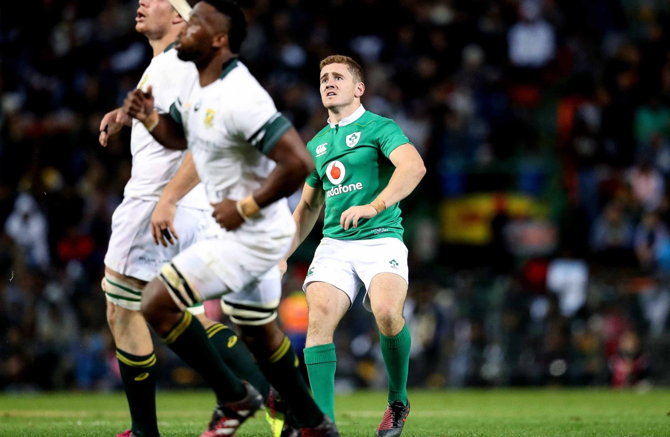 Red card be damned! Incredible Irish effort earns first-ever win in ... dae0e024f