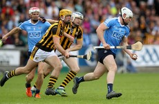 Kilkenny's second-half class powers them past Dublin in Leinster hurling semi-final
