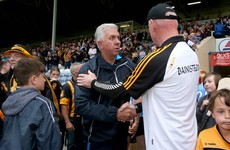 Kilkenny third quarter control, Dublin collapse, new Cats attacking gem