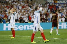 Last-gasp Russia goal leaves dominant England frustrated