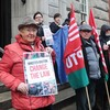 One year on, Clerys workers continue to seek justice for other workers